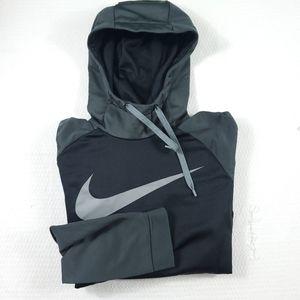 Nike Dri Fit Youth Boys Hooded Sweatshirt